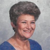 Mrs. Patricia Ann Mayo Davis
