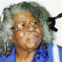 Mabel J Wallace