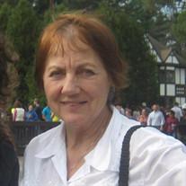 Janet A Gilbert