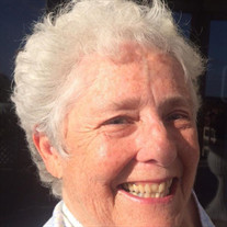 Sarah Elizabeth Swan Bradford