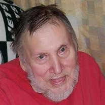 John M. Horner