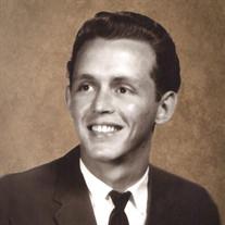 Robert Dale Barnes
