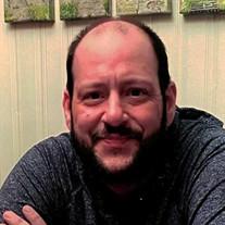 Brandon Michael Dufrene Sr.
