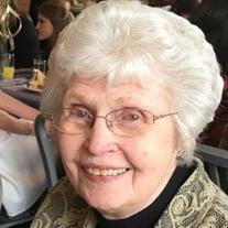 Mrs. Mary Jo Norton Lindsey