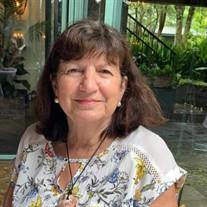 Jane Strecker Mix