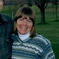 Nancy Jean Witter