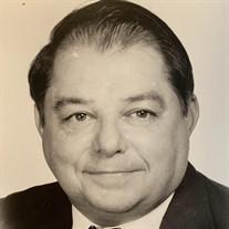 John Irving Reed