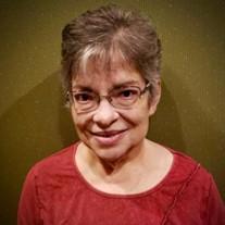 Arlene K Bush