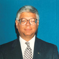 Mr. Ralph Paul Marsico