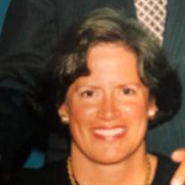Mrs. Joan Marie Gillespie