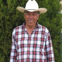 Pedro Aragon