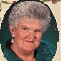 Mrs. Madeline Haines