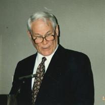 Dr Major L Wilson