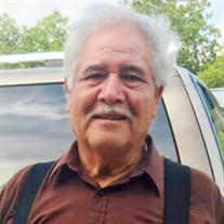 Bernardino Espinoza