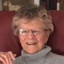 Joyce M. Weersing