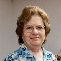 Cecelia Stigers