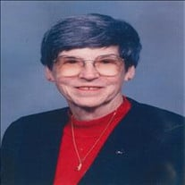 Hazel E. Miller