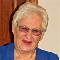 Betty Lou Wisneski