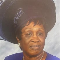 Ms. Rosie L. Wallace