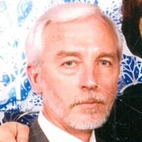 Rodney John Meadows