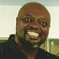 Clarence Harris Jr.