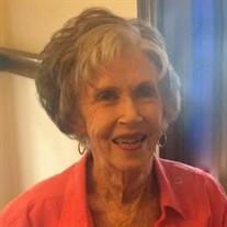 Janie Elizabeth Teague