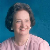 Florence Emma Coggins Bennett