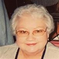 Cynthia Marie James