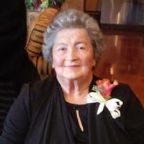 Laura Beatrice Ramsey