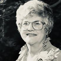 Betty Lou Connor
