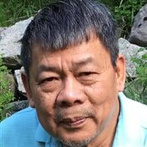 Tien Minh Nguyen