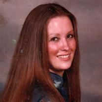 Janie May Benson