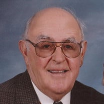 John Buckley, Sr