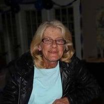 Barbara Jean Christenson