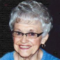 Ruby Ann Brown