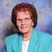 Shirley Haith