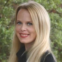 Mrs. Alicia Christian Lake