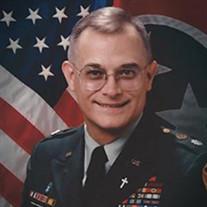 Dr. Thomas Edward Stokes Jr