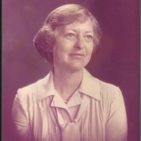 Marilyn Elizabeth Wells