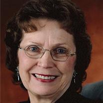 Marjorie Gagnon