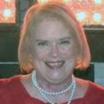 Mrs. Patricia Davis Hammett