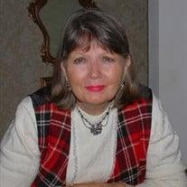 Sarah Pradarits