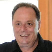 Michael Anthony Nowicki