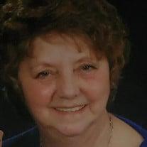 Patricia Rose Jenkins