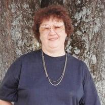 Mrs. Roxie Ann Duncan