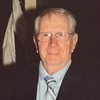 Kent E. Smith