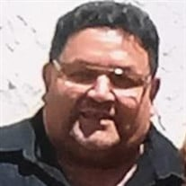 Robert Estrada Quintanar Jr