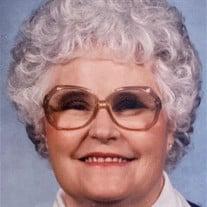 Helen W Buescher