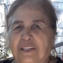 Maria Luisa Guerra