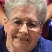 Velma Ilene Gray